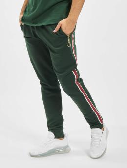 Criminal Damage Спортивные брюки Wise  зеленый
