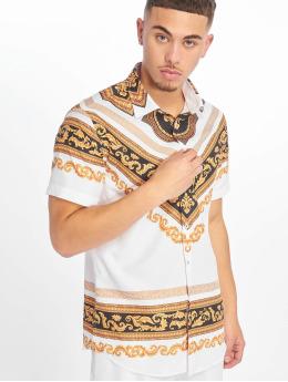 Criminal Damage Camicia Apollon bianco