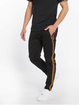 Criminal Damage Jogging kalhoty Daytona čern