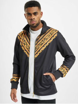 Criminal Damage Lightweight Jacket Apollon black