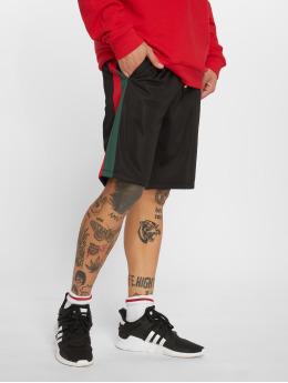 Criminal Damage Pantalón cortos Cuccio negro