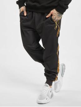 Criminal Damage Pantalón deportivo Apollon negro
