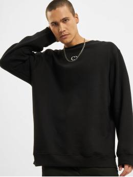 Criminal Damage Pullover Eco black