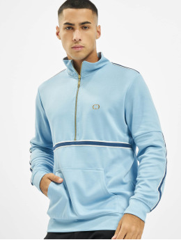 Criminal Damage Pullover Wise blue
