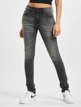 Criminal Damage Skinny jeans Cd Jeans Essential Vintage zwart