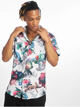 Criminal Damage Skjorter Dominic hvit