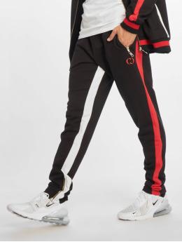 Criminal Damage Spodnie do joggingu Roman czarny