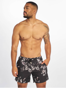 Criminal Damage Swim shorts Sinclair black