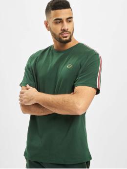 Criminal Damage T-Shirt Wise  green