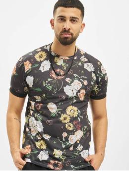 Criminal Damage T-Shirt Dante  multicolore