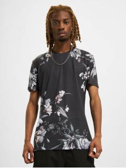 Criminal Damage T-shirt Sinclar nero