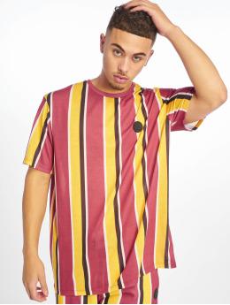 Criminal Damage T-Shirt Marley red