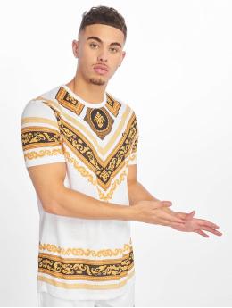 Criminal Damage T-Shirt Apollon  white