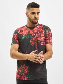 Criminal Damage t-shirt Kai  zwart