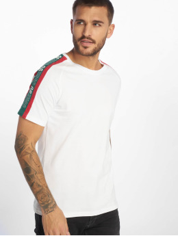 Criminal Damage T-skjorter Ams hvit