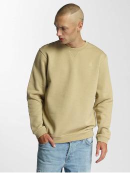 Cyprime Pullover Titanium  beige