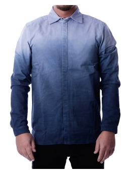 Daily Paper Shirt ASSIA blue