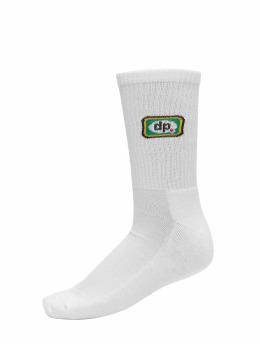 Daily Paper Socken Frock weiß