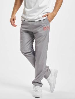 Daily Paper Spodnie do joggingu ABAL szary