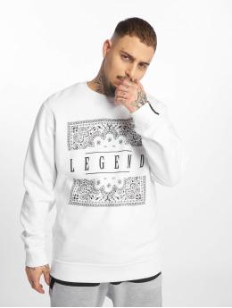 Dangerous DNGRS Пуловер Legend белый