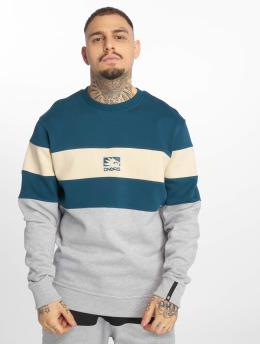 Dangerous DNGRS Пуловер Harmony серый