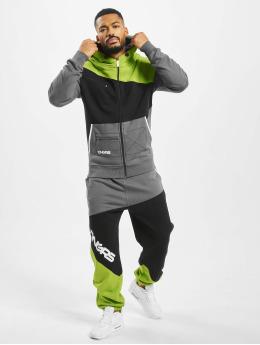 Dangerous DNGRS Спортивные костюмы Tritop черный
