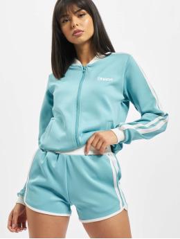 Dangerous DNGRS Anzug Hotsuit  blau