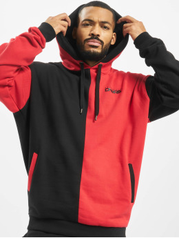 Dangerous DNGRS Hoody Two-Face  schwarz