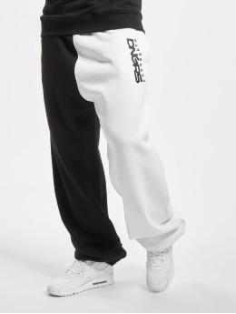 Dangerous DNGRS Jogging kalhoty Two-Face čern