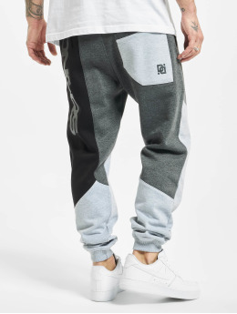 Dangerous DNGRS Jogging kalhoty  šedá