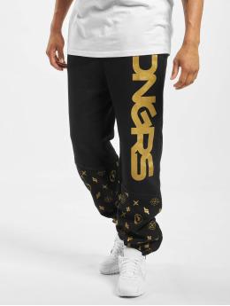 Dangerous DNGRS Jogging Bear noir