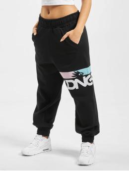 Dangerous DNGRS joggingbroek Base zwart