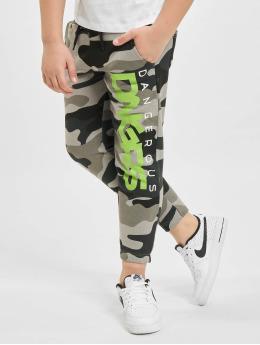 Dangerous DNGRS Jogginghose Classic Junior camouflage