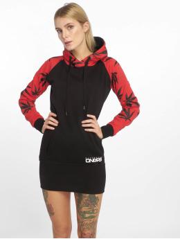 Dangerous DNGRS jurk Health rood