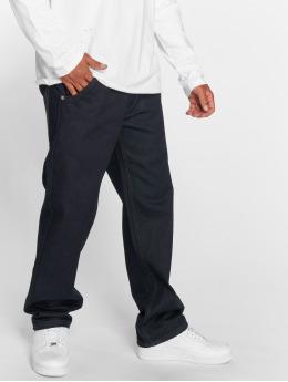 Dangerous DNGRS Løstsittende bukser Brother  indigo