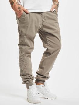 Dangerous DNGRS Pantalon cargo Classic  gris