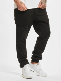 Dangerous DNGRS Pantalone Cargo Classic  nero