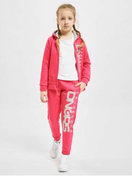 Dangerous DNGRS Sety Classic Kids pink