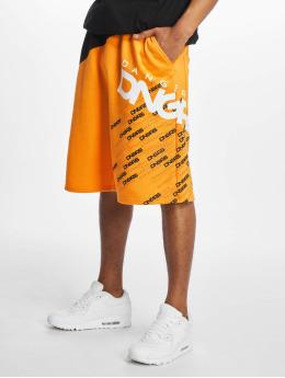 Dangerous DNGRS Shorts Swig giallo