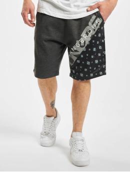 Dangerous DNGRS Shorts Pivot  grå