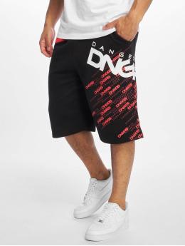 Dangerous DNGRS Shorts Swig nero