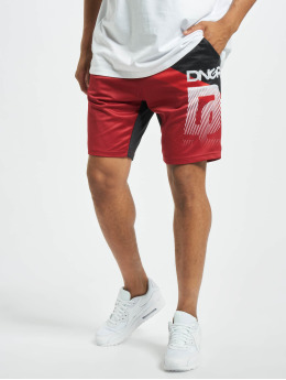 Dangerous DNGRS Trick Shorts Black/Red