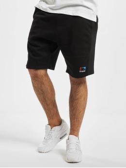 Dangerous DNGRS Shorts Base  schwarz