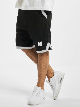 Dangerous DNGRS Shorts Dunkin  svart