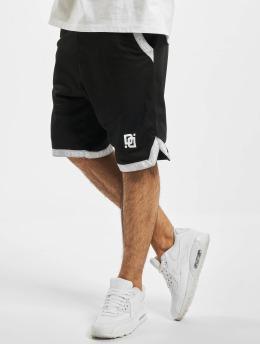 Dangerous DNGRS shorts Dunkin  zwart