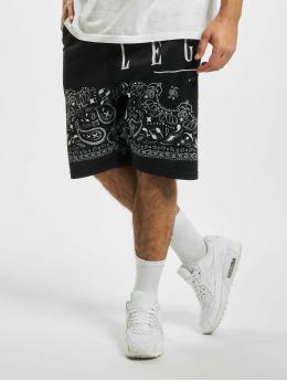 Dangerous DNGRS shorts Legend  zwart