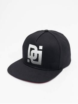 Dangerous DNGRS snapback cap Trick Snap zwart