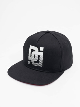 Dangerous DNGRS Snapback Caps Trick Snap czarny
