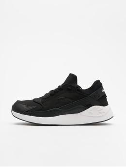 Dangerous DNGRS sneaker Flash zwart