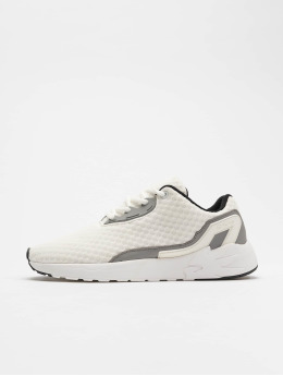 Dangerous DNGRS Sneakers Purity white